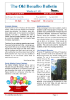 First page Term 3 Week 2 newsletter